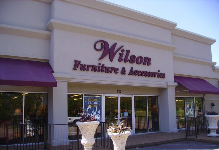 Wilson Furniture Amp Accessories Shopping Midtown