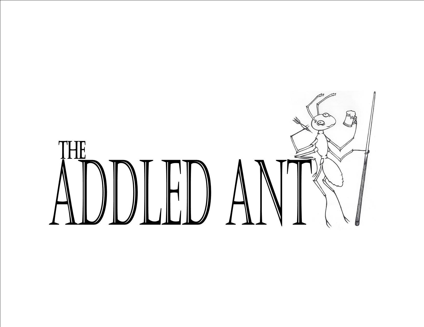 addled ant - bar - maryville