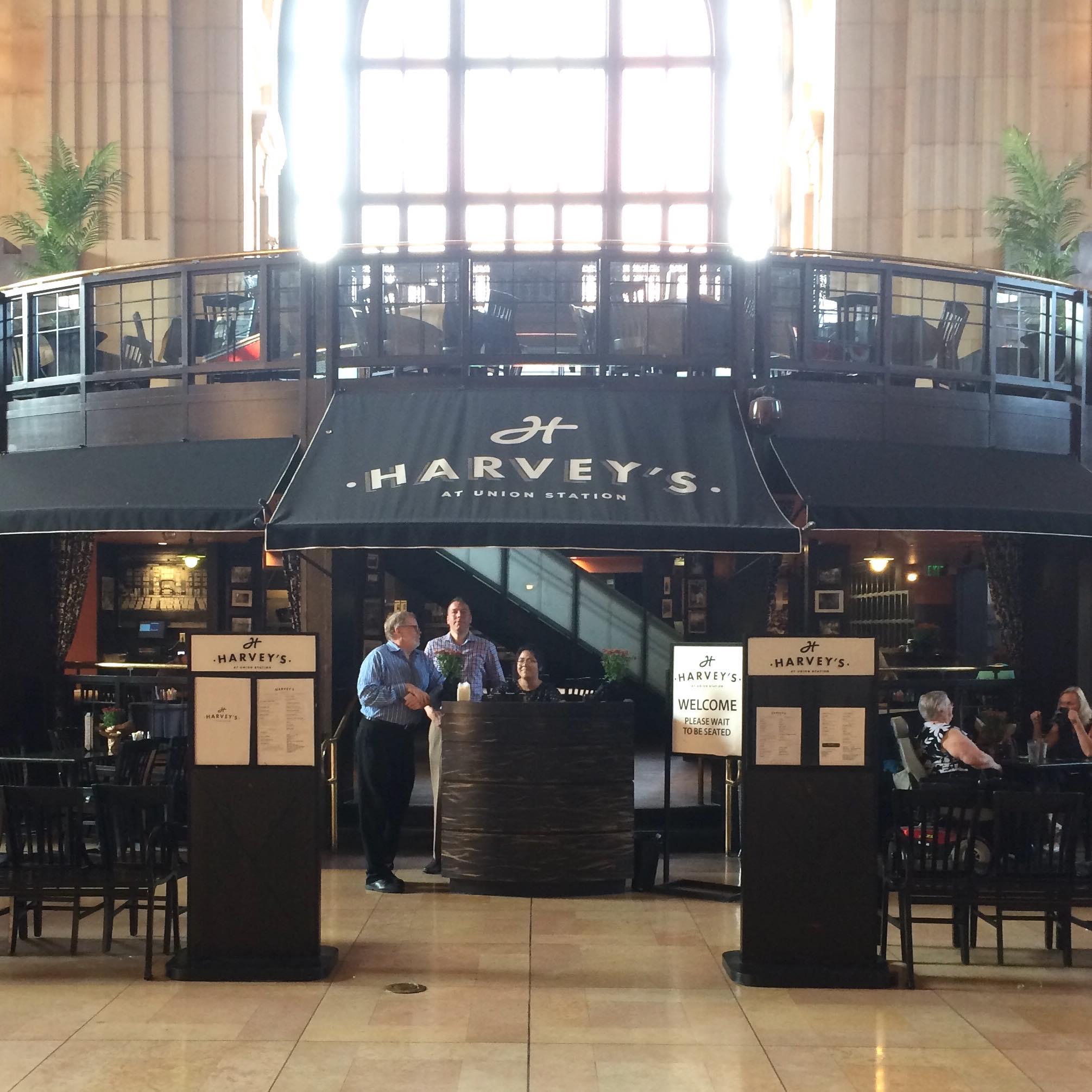 Harvey's At Union Station