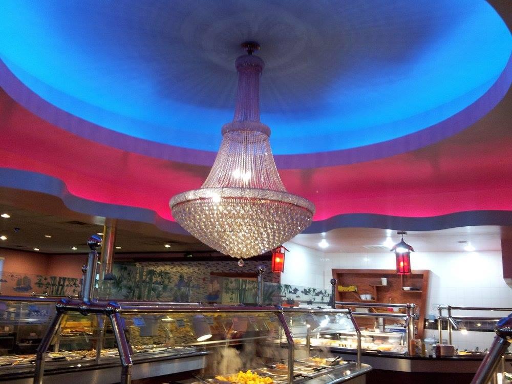 Mama Buffet - Restaurant - Gladstone - Kansas City