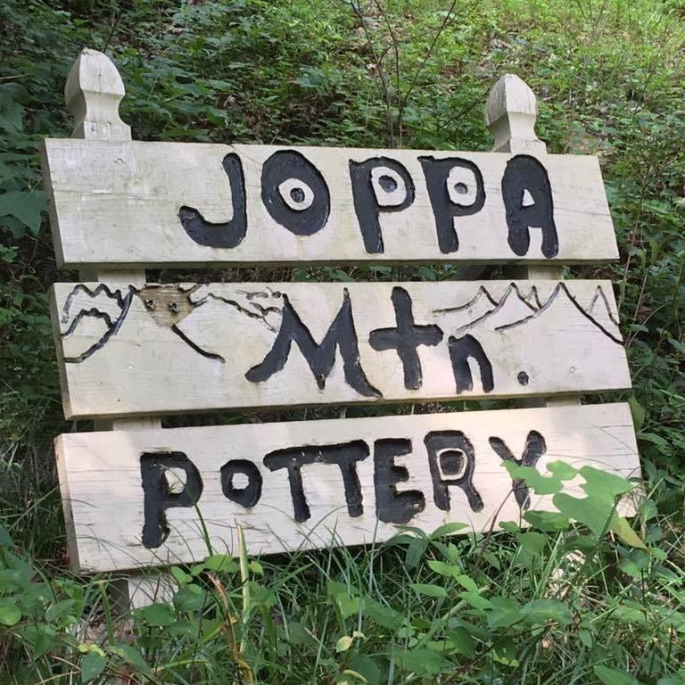 Joppa clothing store website