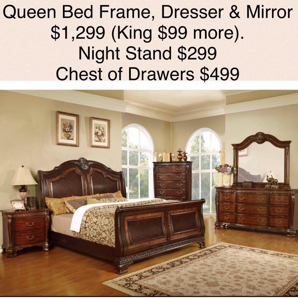 Nicola's Furniture