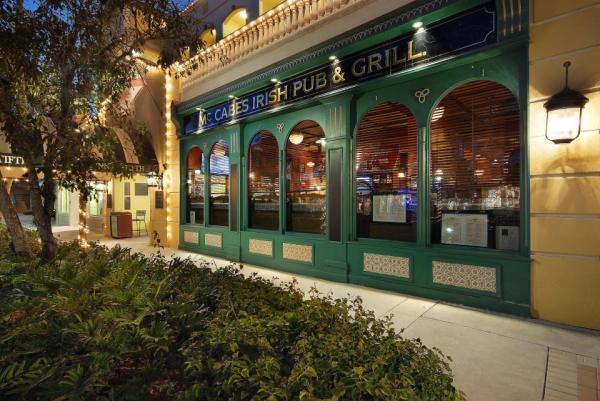 Mccabe S Irish Pub And Grill Bar Amp Restaurant Naples