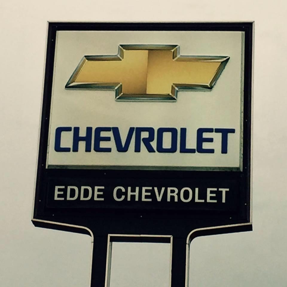 Edde Chevrolet Co. Inc