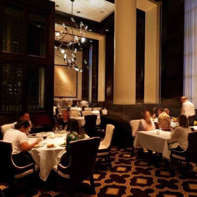 Diplomat Prime Restaurant Hollywood Hollywood