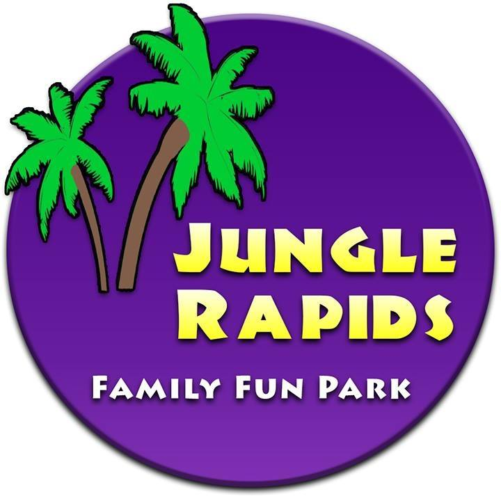 Jungle Rapids Family Fun Park Travel Amp Recreation