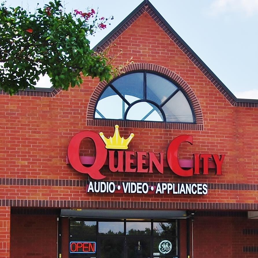 Queen City Audio Video & Appliances