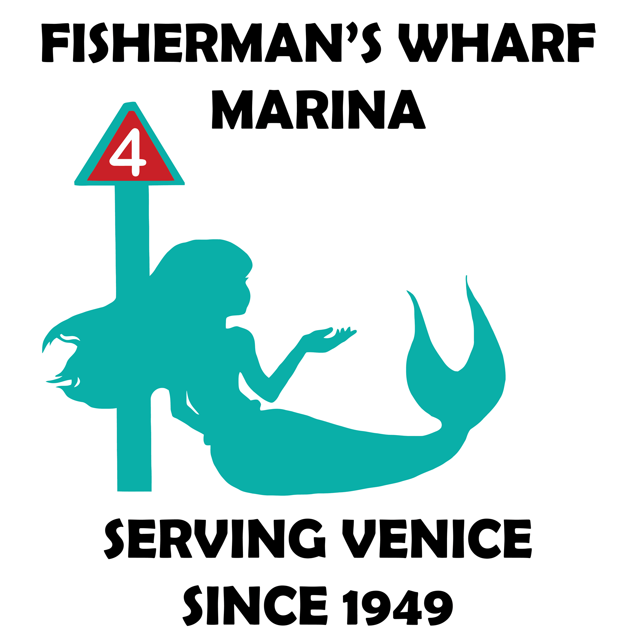 Fisherman S Wharf Marina Recreation Venice Venice
