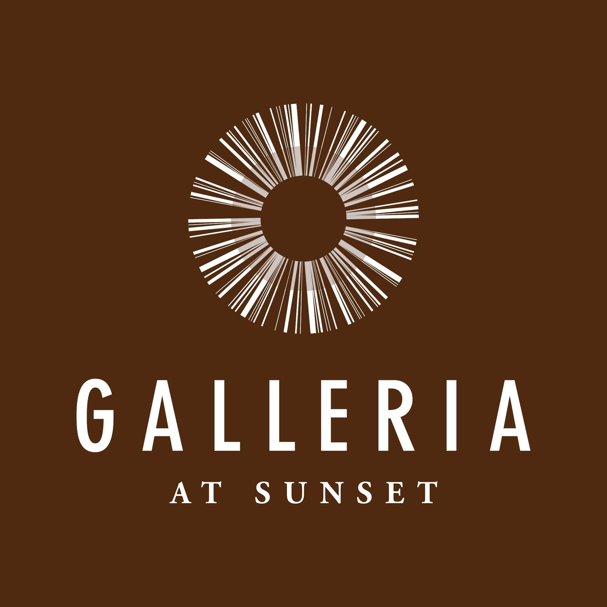 Dillards Furniture Austin: Galleria At Sunset