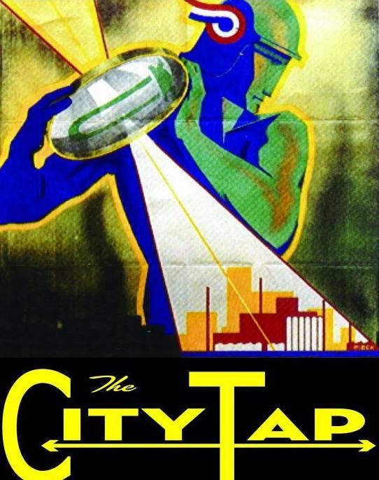 City Tap Bar Restaurant Chapel Hill Pittsboro