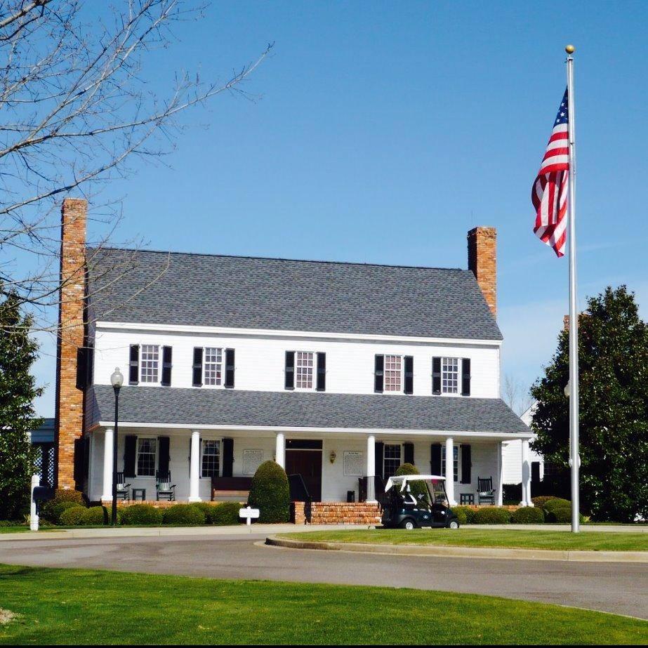 Mount Vintage Golf Club - Recreation - North Augusta - North ...