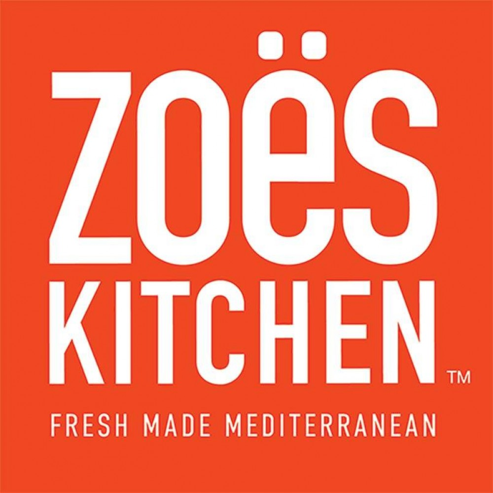 Zoes Kitchen Restaurant Fayetteville Fayetteville