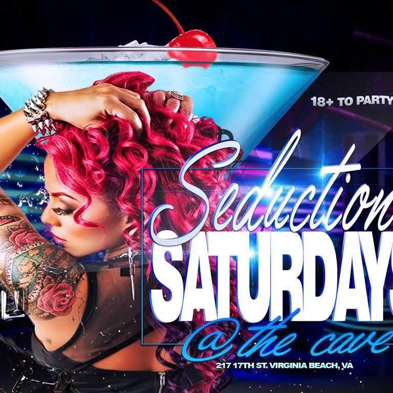 The Cave Nightclub And Grill Bar Restaurant Virginia Beach