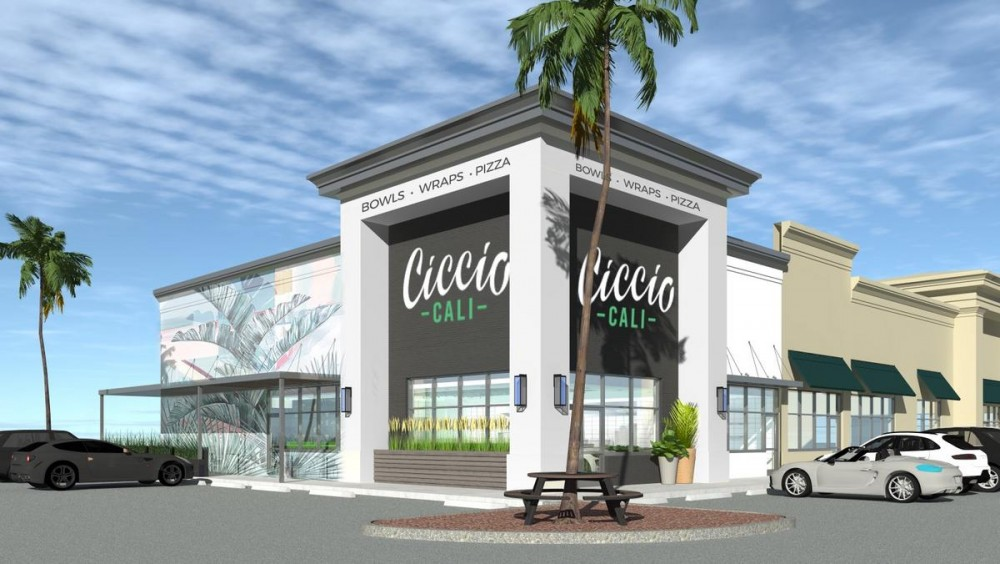 Ciccio Cali Restaurant South Tampa Tampa