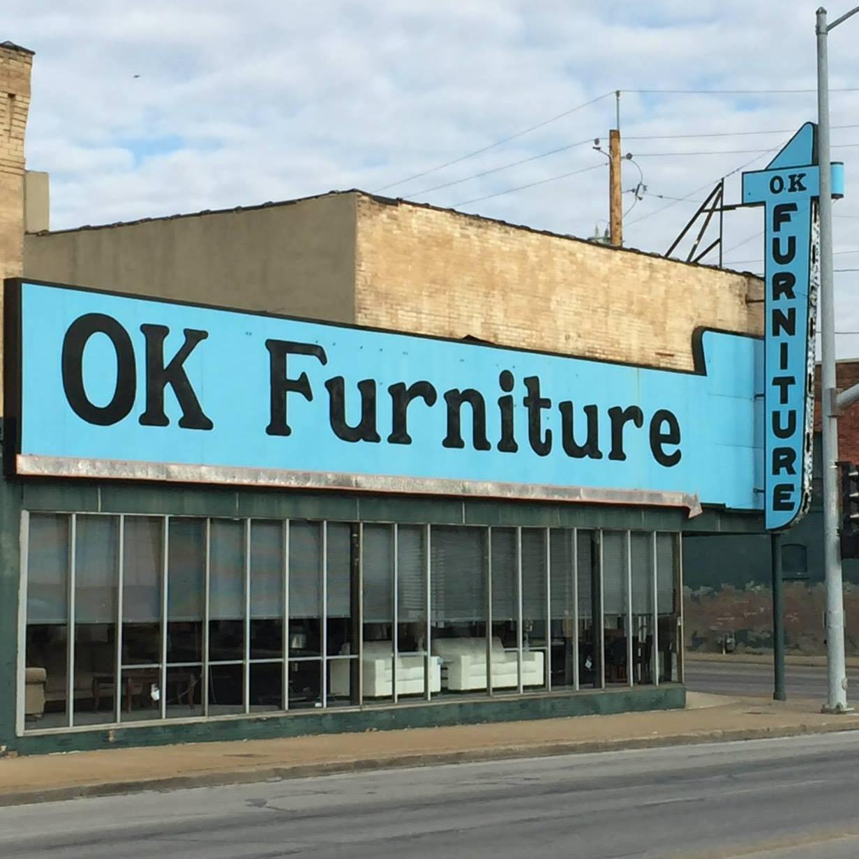 Ok Furniture Shopping Kansas City Kansas City