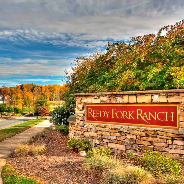 Reedy Fork Ranch Real Estate Greensboro Greensboro