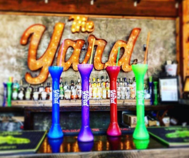 The Yard - Bar - Fort Worth - Fort Worth
