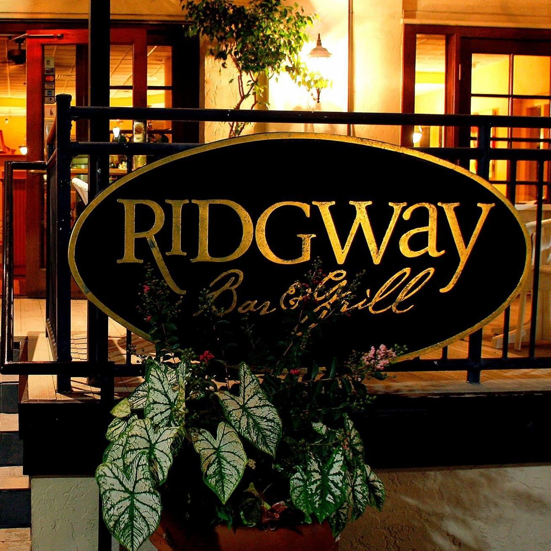 Ridgway Bar & Grill - Bar & Restaurant - Naples - Naples