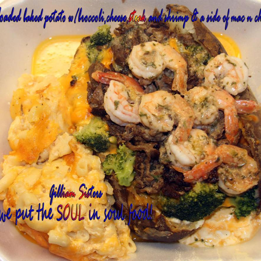 Gilliam Sister S Soul Food Shopping Tallahassee Tallahassee