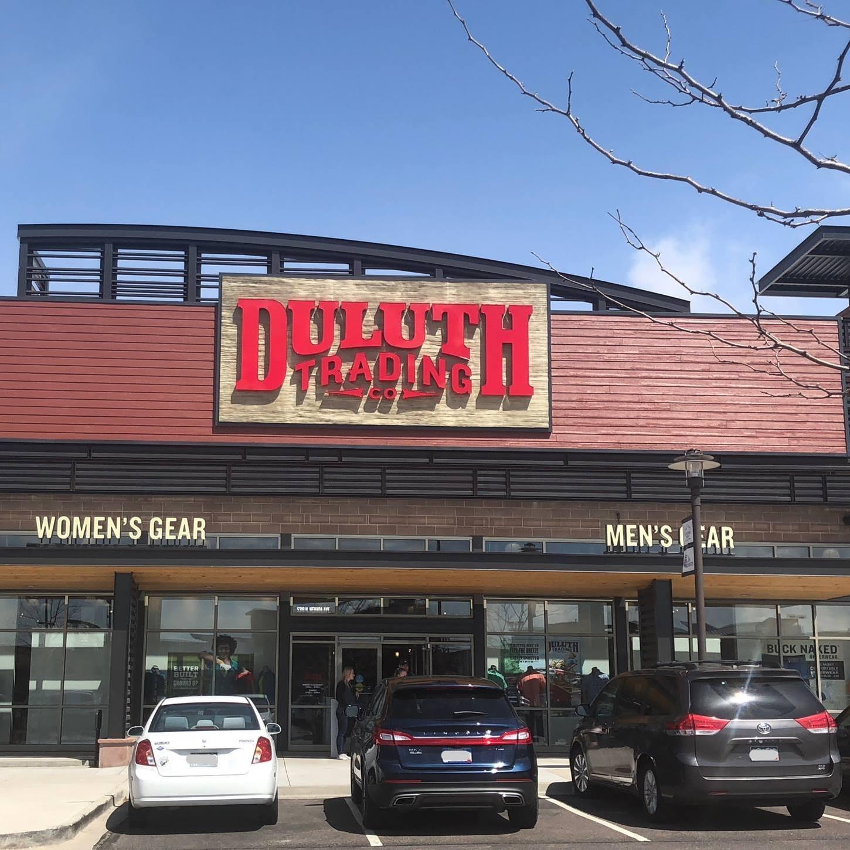 University Village Shopping Center Colorado Springs