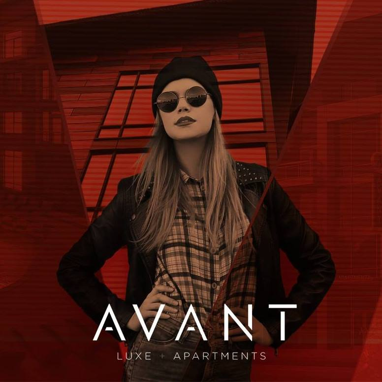 The Avant Apartments