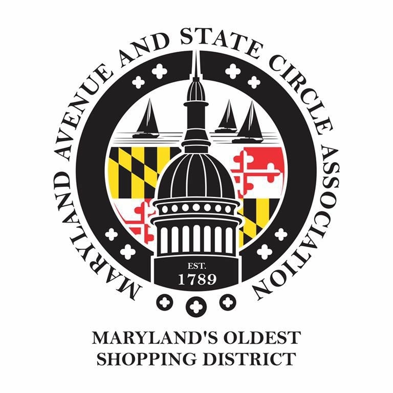 Maryland Avenue And State Circle Association Shopping