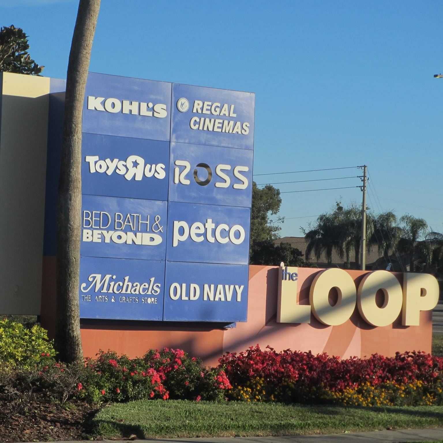 06e00b90a7b8 The Loop Shopping Center - Shopping - Kissimmee - Kissimmee
