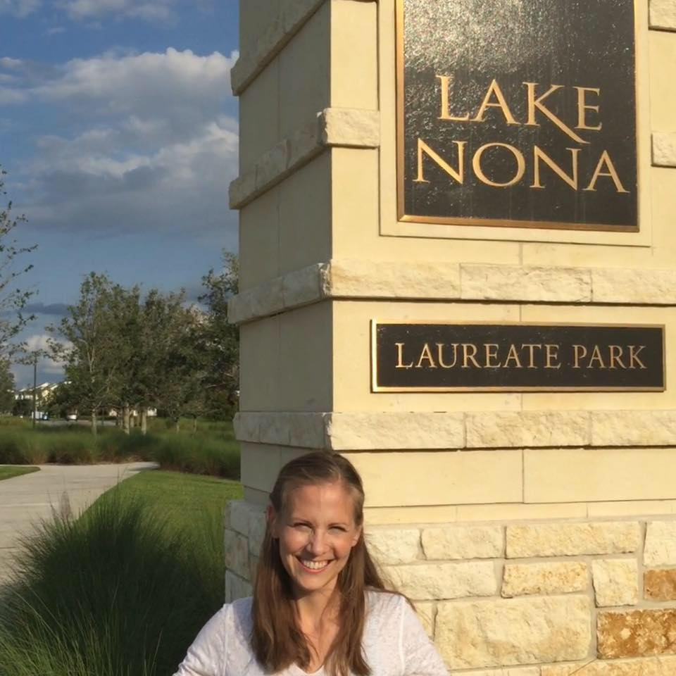 Awesome Orlando Fl Houses For Rent Apartments: Life In Laureate Park At Lake Nona