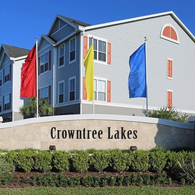 Crowntree Lakes Apartments
