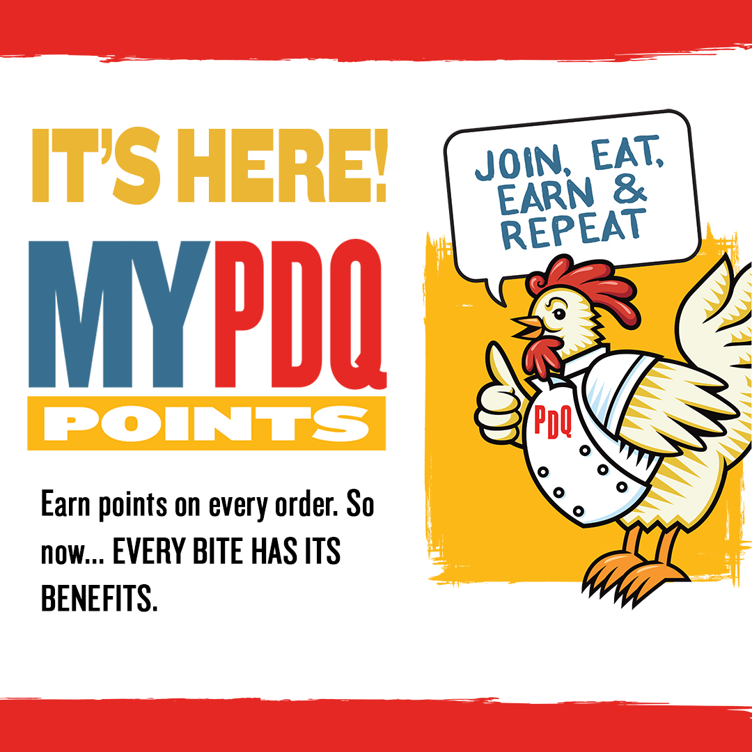 PDQ | Waterford Lakes