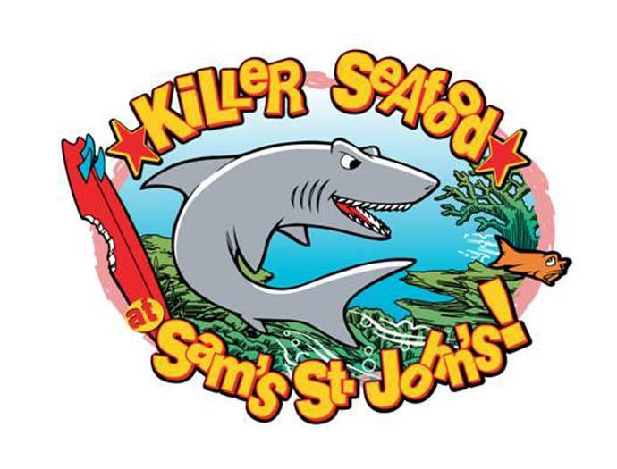 Sam's St Johns Seafood - N. Ocala - Restaurant - Ocala - Ocala