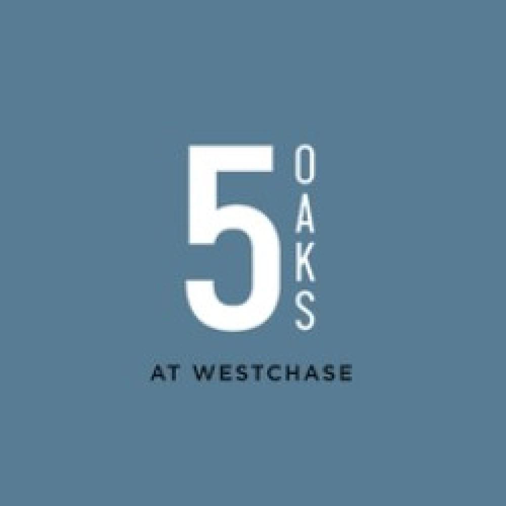 Bradenton Oaks: 5 Oaks At Westchase