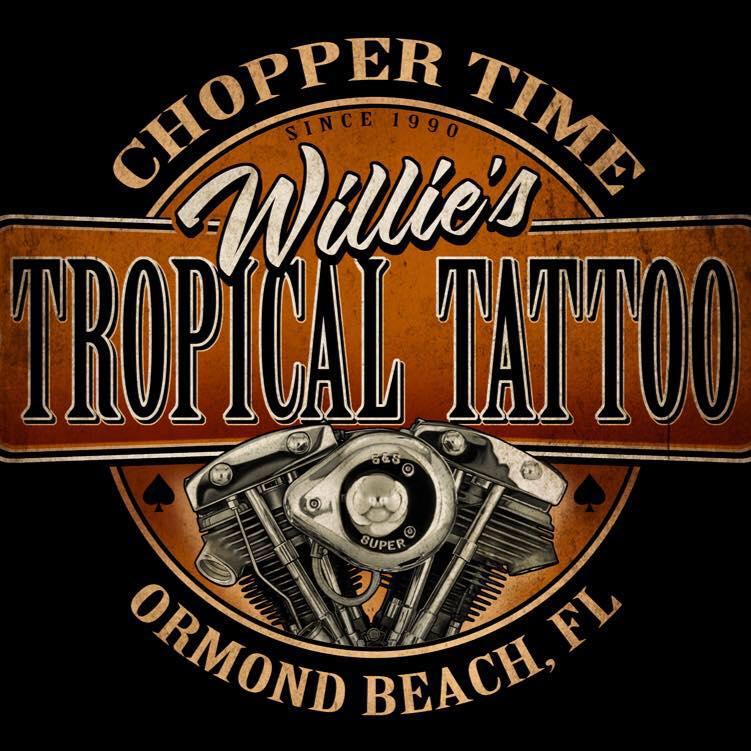 Tropical Tattoo - Health & Beauty - Ormond Beach - Ormond ...