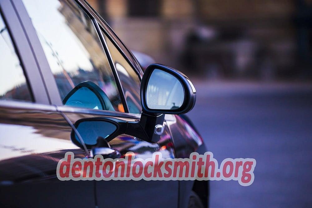 Denton Locksmith