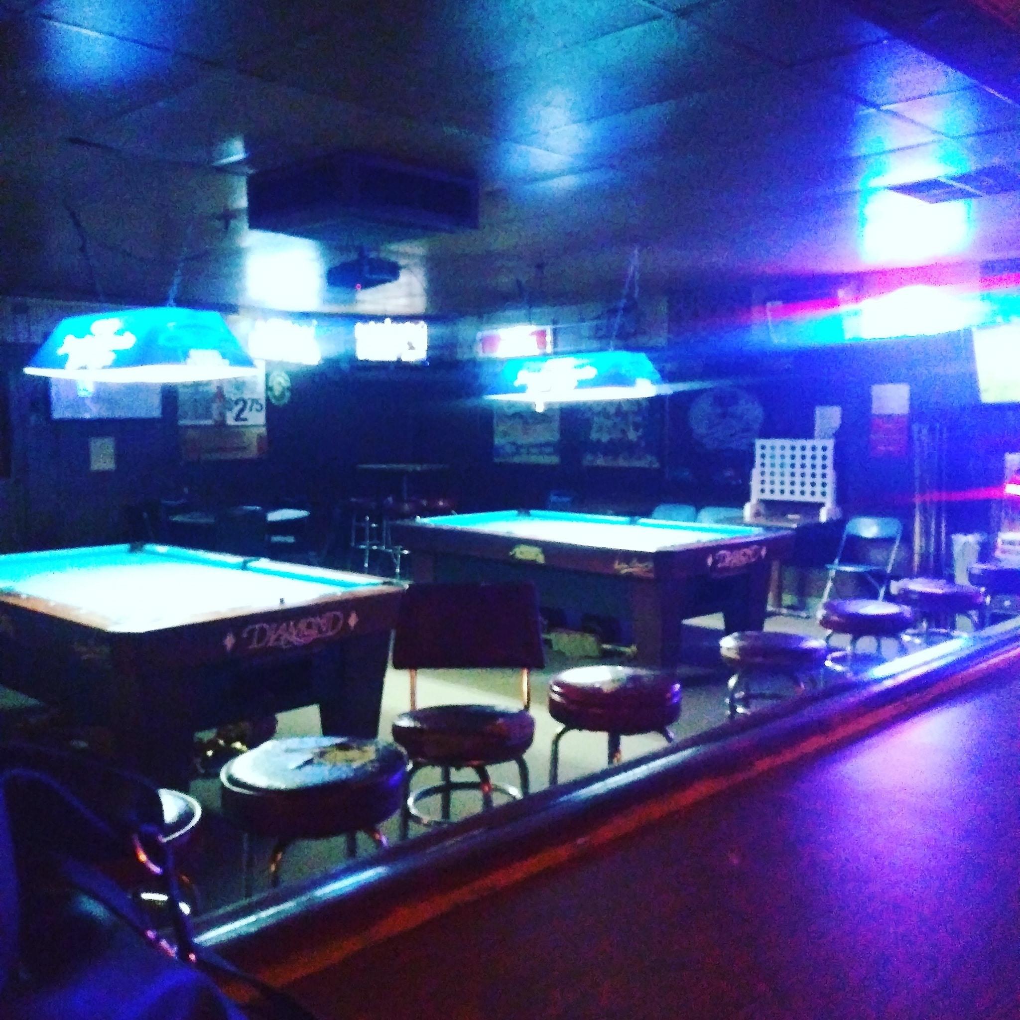 Jaguars Odessa Tx >> Woody's Lounge - Bar - Cedar Hill - Odessa