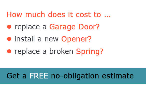 ServiceBasix Garage Doors