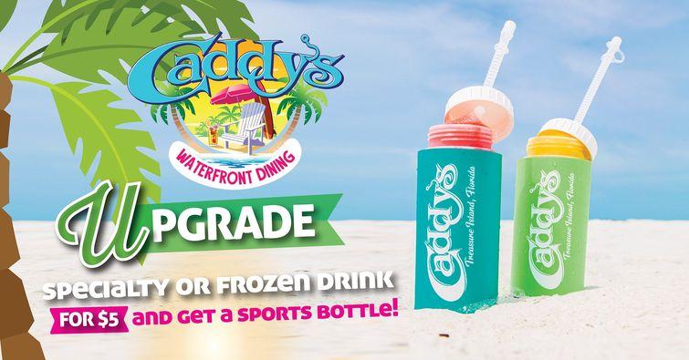 Caddy's Madeira Beach