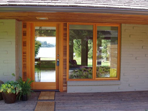 Signature Window & Door Replacement
