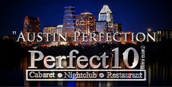 Perfect 10 Mens Club Bar Restaurant North Austin Austin