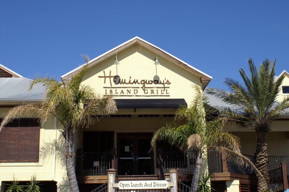 Mexican Restaurant Near Panama City Florida