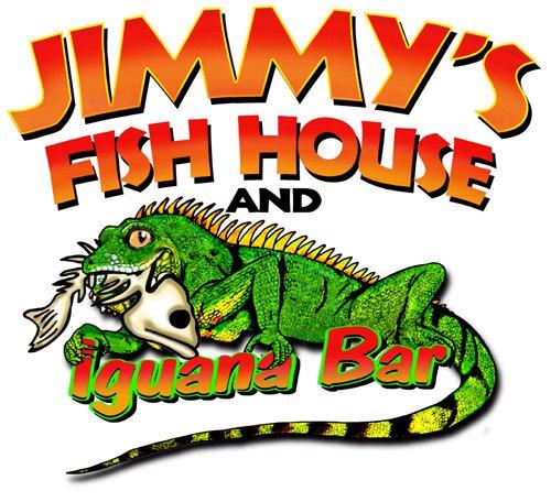 Jimmy 39 s fish house iguana bar bar restaurant for Atlanta fish house and grill