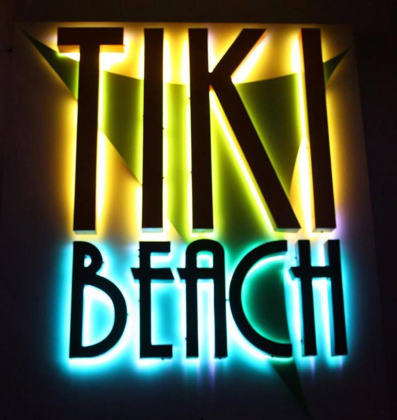 Shephard S Tiki Beach Bar Bar Amp Restaurant Clearwater