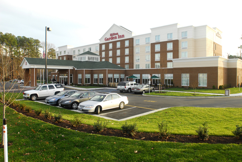 Hotels Near Richmond Va Airport