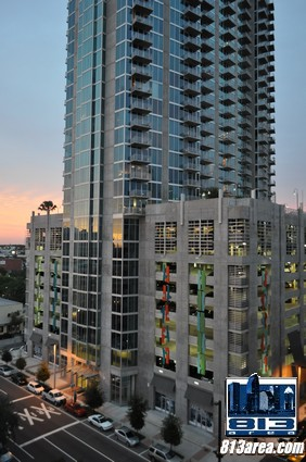 Element Luxury Apartments Real Estate Downtown Tampa