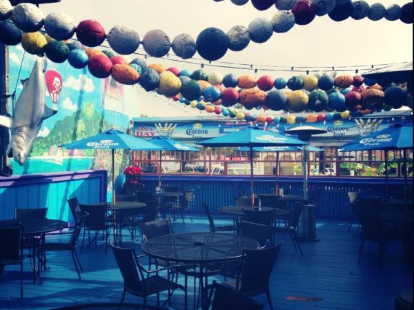 Gasparu0027s Patio Bar U0026 Grille   Bar U0026 Restaurant   Temple Terrace   Temple  Terrace