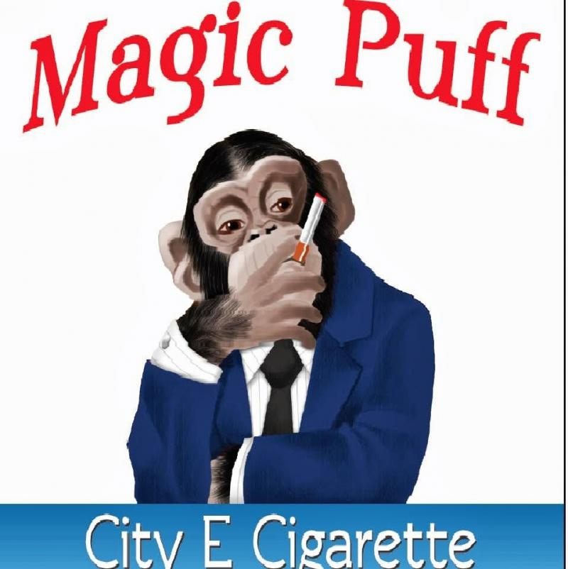 Magic Puff Shopping Westshore District Tampa