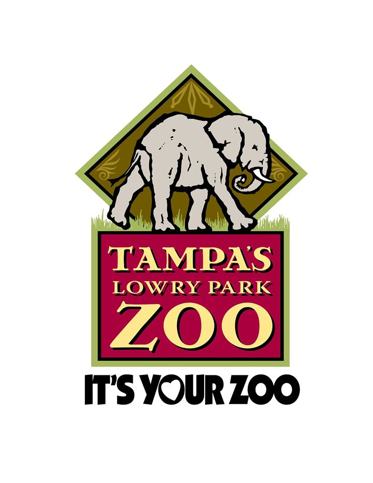 """The Zoo is accredited by the Association of Zoos and Aquariums (AZA), and is featured among the """"Top 25 Zoos in the U.S"""" by TripAdvisor () and """"10 Best Zoos in the U.S."""" by Trekaroo (). The Zoo is located at W. Sligh Avenue in Tampa, one mile west of I (exit 48) and is open seven days a week, from a.m. to 5 p.m. daily."""