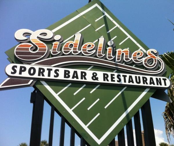 Best Restaurant In Pensacola Beach Florida