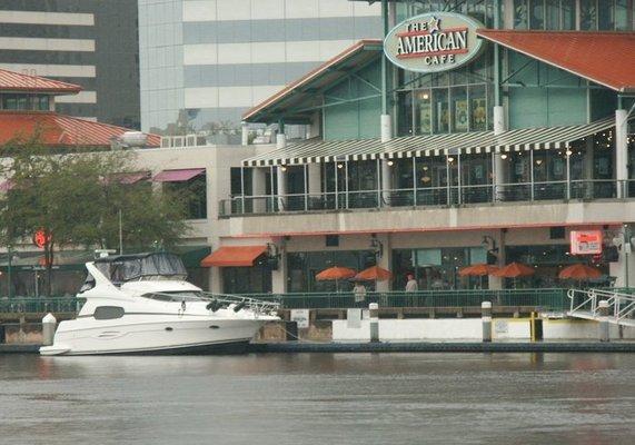 Restaurants Near North Denver