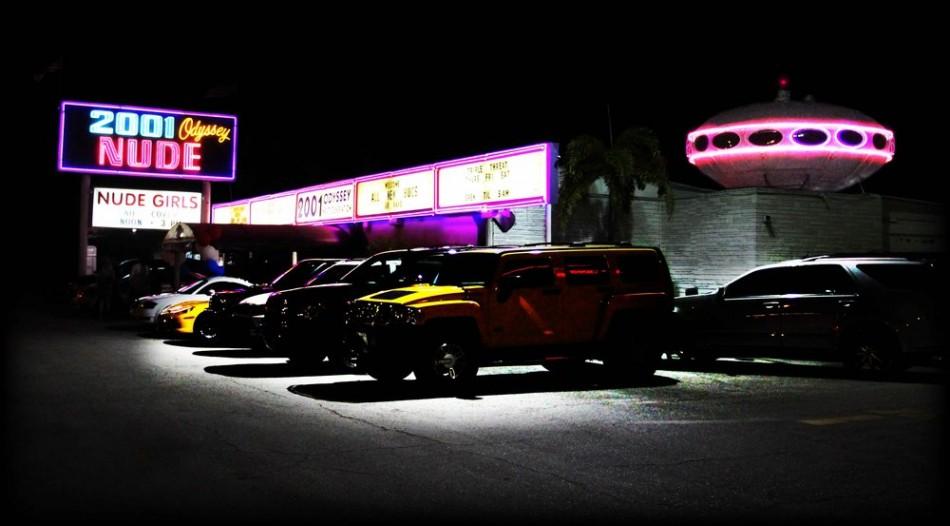 Tampa Strip Clubs >> 2001 Odyssey - Bar - Westshore District - Tampa
